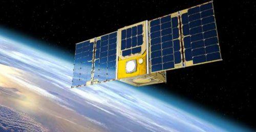 Argos Satellite