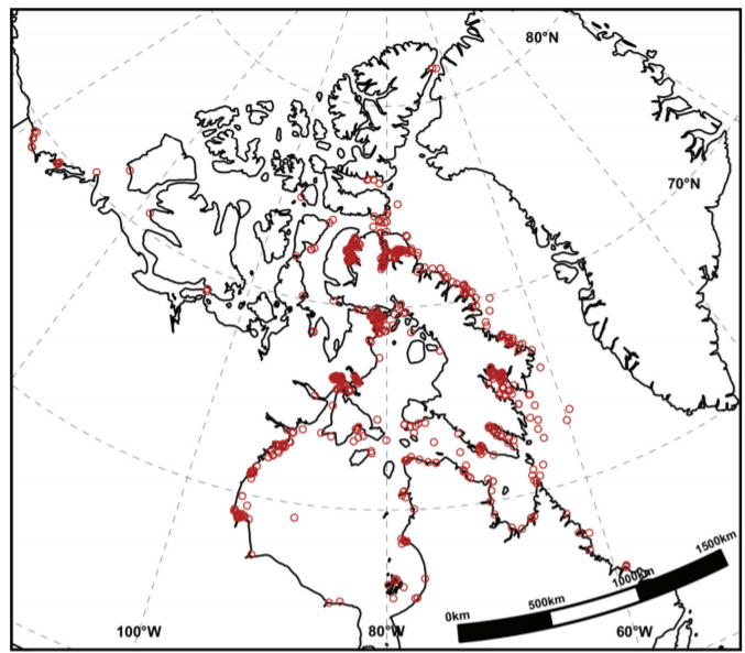 A Review of Canadian Arctic Killer Whale Ecology